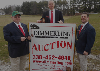 Our Auctioneers